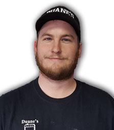 Tony Hokenson - Owner/Manager